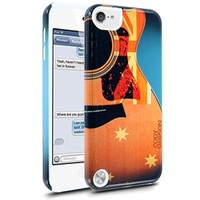 Cellairis by Cody Simpson Heartland Protection Case for Apple iPod Touch 5