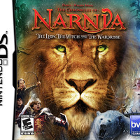 Chronicles of Narnia Lion Witch and the Wardrobe - Nintendo DS (Game Only)