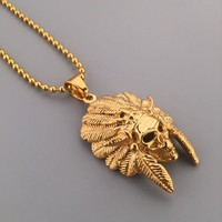 Jewelry Shiny Gift Stylish New Arrival Hot Sale Fashion Hip-hop Club Necklace [6542761731]