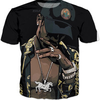 Travis Scott Rodeo Shirt