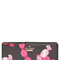 kate spade new york 'sinclair drive - stacy' wallet | Nordstrom