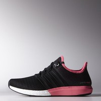 adidas Climachill Ride Boost Shoes - Black   adidas US