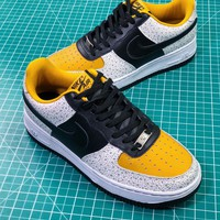 Nike Air Force 1  07 Low Premium Af1 Sport Shoes Sneakers - Best Online Sale