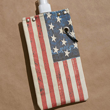 Tote and Able Americana Canteen