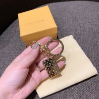 Louis Vuitton Lv Love Note Envelope Bag Charm And Key Holder #2071