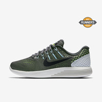 The Nike LunarGlide 8 Women's Running Shoe.