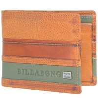 Billabong Men's Phoenix Wallet