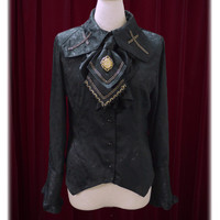 Incubus ブラウス/Incubus blouse   BABY,THE STARS SHINE BRIGHT