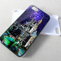 Cinderella s Castle Walt Disney World iPhone Case And Samsung Galaxy Case