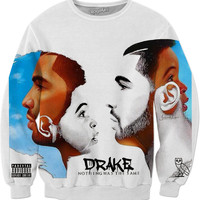 Drake Cover Sweater