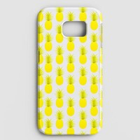 Pineapples Summer Samsung Galaxy S8 Plus Case | casescraft