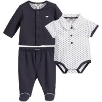Baby Boys 3-Piece Gift Set