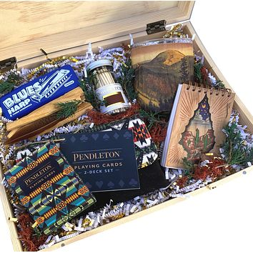 The Perfect Adventure Gift Box