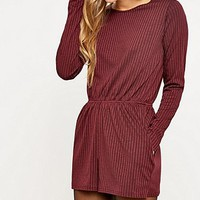 BDG Dede Playsuit - Urban Outfitters