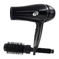 T3 Featherweight Luxe 2i Hair Dryer (Black)