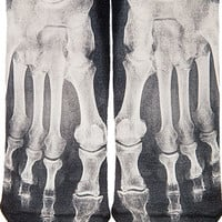 The X-Ray Ankle Sock