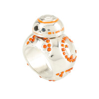Star Wars BB-8 Bling Ring