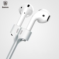 Wireless earphone rope for iphone 7 Air Pods magnetic earphone anti-lost Rope For iPhone 7