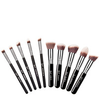 Sigmax® Essential Kit 10 Brushes - Chrome