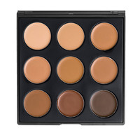 9FW - COLOR WARM FOUNDATION PALETTE
