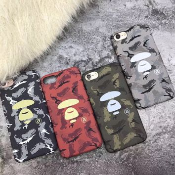 Iphone 6/6s Hot Deal Cute On Sale Stylish Iphone Noctilucent Phone Case [10233703751]