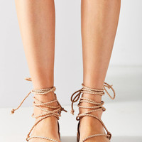 Jeffrey Campbell Adios Gladiator Sandal | Urban Outfitters