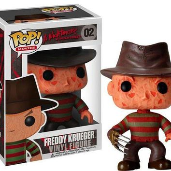 Freddy Kruger Funko POP! A Nightmare On Elm St #02
