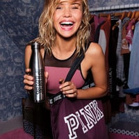 Tote and Metal Waterbottle - Victoria's Secret