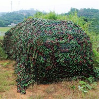 "Agbistue Hunting Suit New Hunt Cover 1x2M 39*78"" Woodland Camouflage Camo Net Cover Hunting Shooting Camping Army Hunting Tools!"