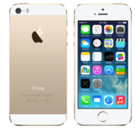 iPhone 5s 64GB Gold (GSM) Unlocked - Apple Store (U.S.)