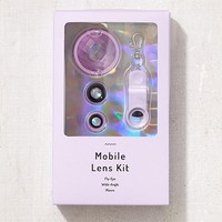 Universal Mobile Lens Kit | Urban Outfitters