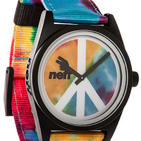The Daily Woven Watch in Hippie