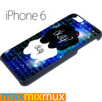 Galaxy The Fault In Our Stars iPhone 6/6+ Series Hard Case