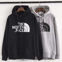 The North Face Fashion Print Hoodie Pullover Sweatshirt Top Sweater