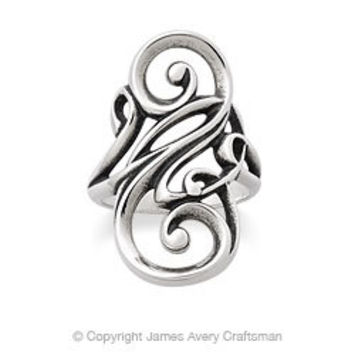 Electra Ring from James Avery