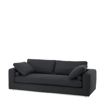 Black Sofa | Eichholtz Atlanta