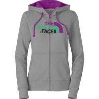 The North Face Women's Plus-Size Half Dome Full Zip Hoodie | DICK'S Sporting Goods