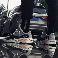 Adidas Yeezy Boost 700 V2 street fashion casual shoes for men and women 1#
