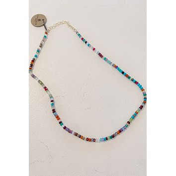 CNJ Belize Stand Necklace