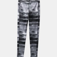 Girls' UA HeatGear® Armour Printed Legging | Under Armour US