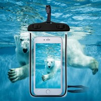 Water-Seal-Case