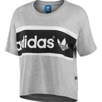 adidas Women's Originals City T-Shirt | DICK'S Sporting Goods