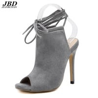 Size 35-40 high-quality fashion sexy high-heeled