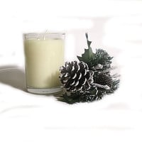 Blue Spruce - Earthy and cozy winter scent