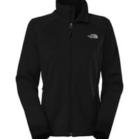 WOMEN'S CANYONWALL JACKET | United States