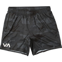 "VA Tech 16"" Short 