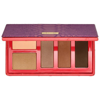 Sephora: tarte : Exotic Eyes 5-In-1 Amazonian Clay Eye Shadow Palette : eyeshadow-palettes