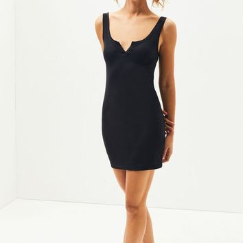 Kendall and Kylie Notched Neck Bodycon Dress | PacSun