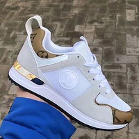 Woman Men Fashion Sneakers Sport Shoes