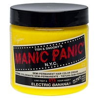 Manic Panic - Electric Banana Cream Hair Dye